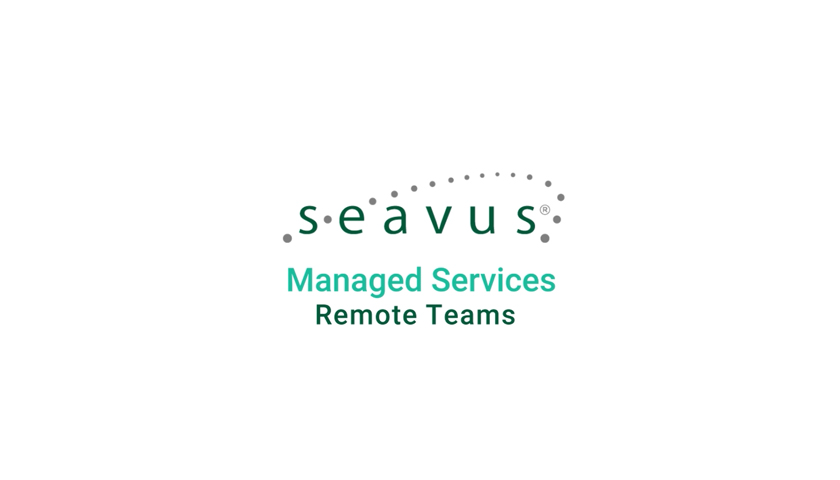 Managed Services Remote Teams video